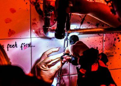Locked Herning Foto: Randers Amtsavis
